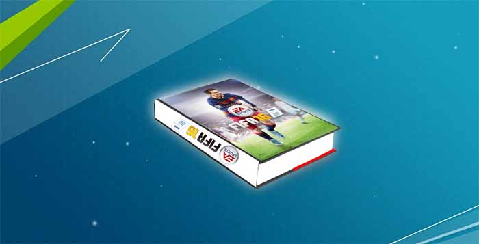 FIFA 16 Manual - Digital Manual Instructions of FIFA 16