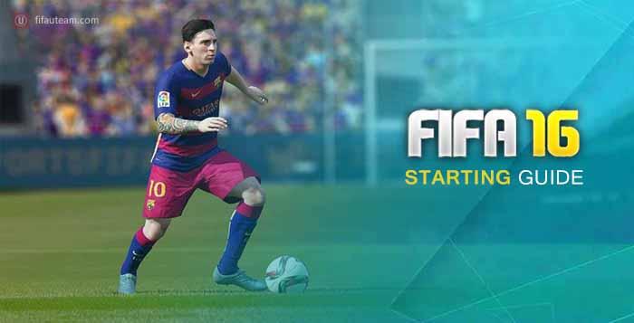 fifa 16 ultimate team starting guide rh fifauteam com FIFA Soccer 13 FIFA Soccer 07