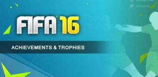 Complete List of FIFA 16 Achievements and Trophies