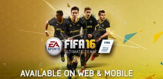 FUT Web App for FIFA 16 is now live !