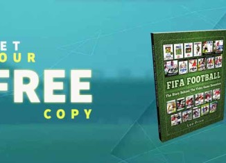 Get Your Free FIFA Football Book