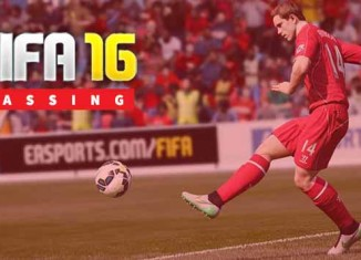 FIFA 16 – What Has Happened to Passing?