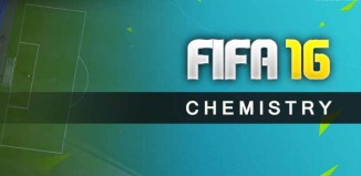 Chemistry Guide for FIFA 16 Ultimate Team