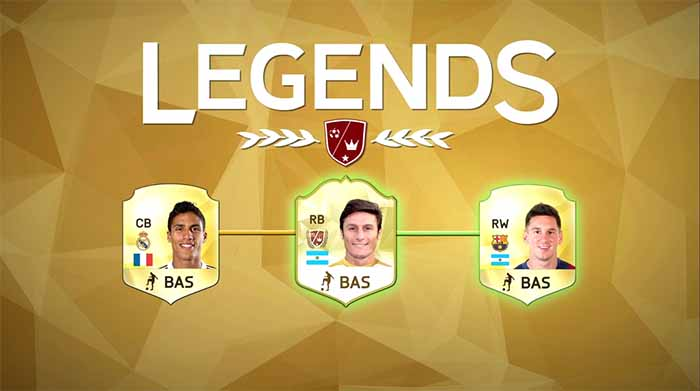 FIFA 16 Ultimate Team Chemistry Guide - Manager's Chemistry