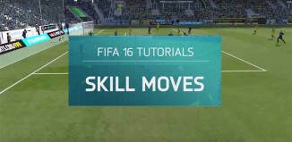 FIFA 16 Gameplay Tips: Skill Moves Tutorial