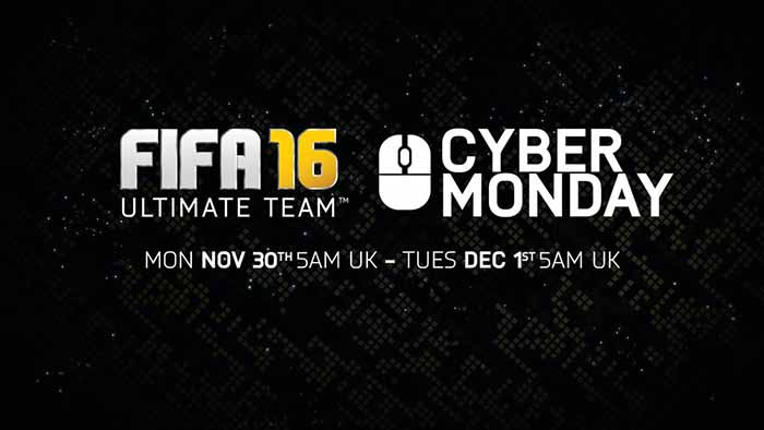 FIFA 17 Cyber Monday Guide & Updated Offers for FIFA 17 Ultimate Team