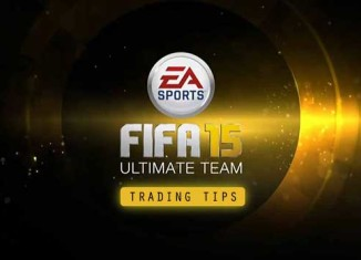 Trading Tips for FIFA 15 Ultimate Team