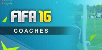 FIFA 16 Head Coaches and GK Coaches Guide