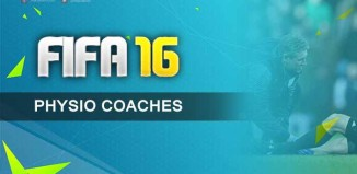 Physio Coaches Guide for FIFA 16 Ultimate Team