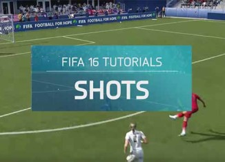 FIFA 16 Gameplay Tips: Shooting Tutorial
