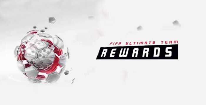 FIFA 16 Ultimate Team Seasons / Divisions Rewards