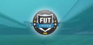 FUT United for FIFA 16 - Quick Guide