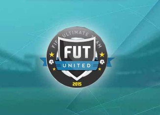 FUT United for FIFA 16 - Quick Guide