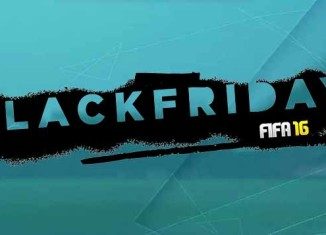 Black Friday for FIFA 16 - Quick Guide