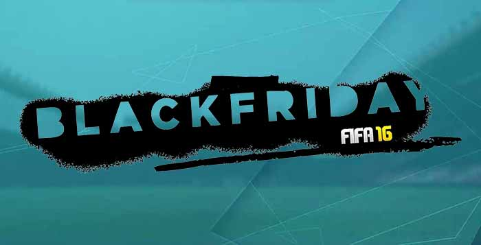 FIFA 16 Black Friday Offers Guide