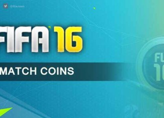 Match Coins Award Guide for FIFA 16 Ultimate Team