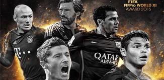 FIFA 16 Ultimate Team TOTY Prediction