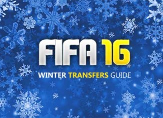FIFA 16 Ultimate Team Winter Transfers Guide