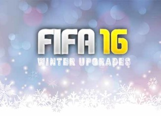 FIFA 16 Ultimate Team Winter Upgrades Guide