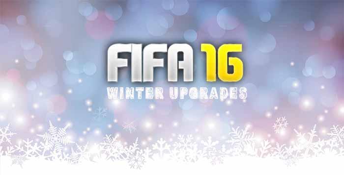 FIFA 16 Ultimate Team Winter Upgrades Guide