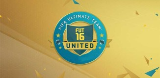 Second Edition of FIFA 16 FUT United- El Clássico