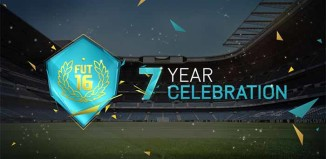 Celebrate 7 years of FIFA Ultimate Team with many offers