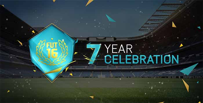 FIFA 16 FUT Birthday Offers Guide
