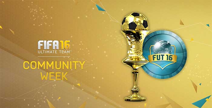 FIFA 17 Community Week Guide & Updated Offers