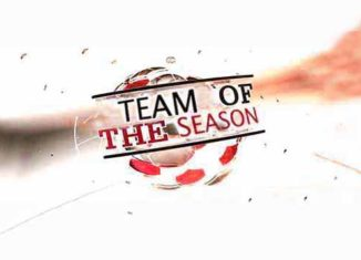 Team of the Season Explained