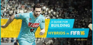 A Guide for Building Hybrids in FIFA 16