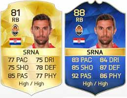 Team of the Season do Resto do Mundo de FIFA 16