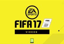 Official FIFA 17 Videos, Teasers and Trailers