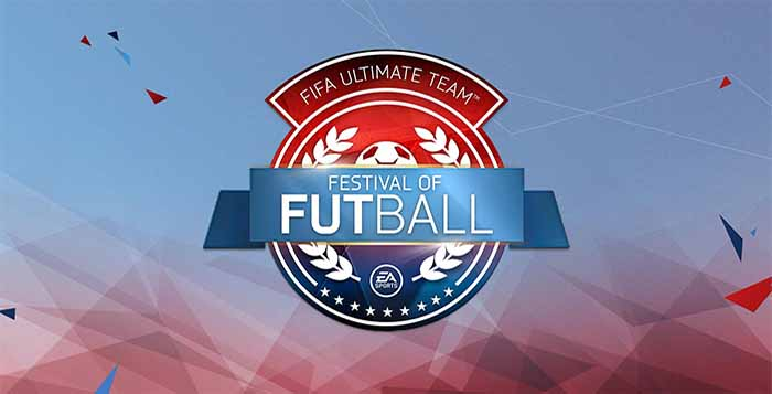 Festival of FUTball of FIFA 16 Ultimate Team