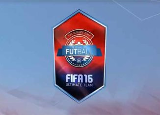 FIFA 16 Classic International Heroes