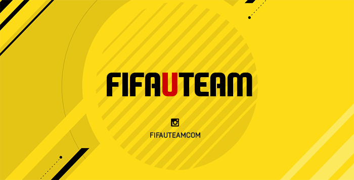 Follow Us on the new FIFA U Team Instagram Account