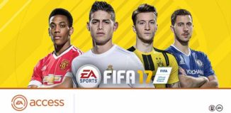 EA Access Guide for FIFA 17 Ultimate Team