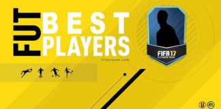 The Best FIFA 17 Ultimate Team Players for Each Position