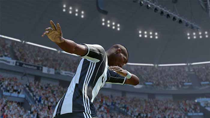Screenshots - All the Official FIFA 17 Images