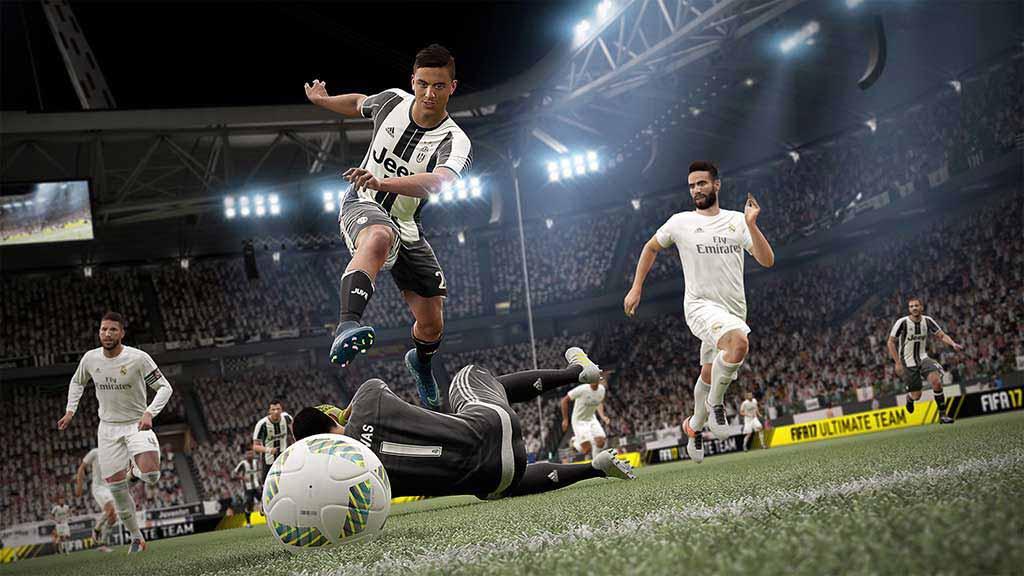 Guia de Início de FIFA 17 Ultimate Team