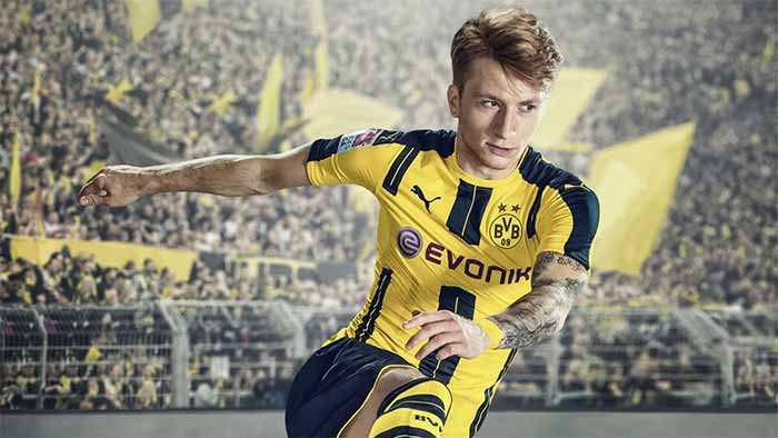 FIFA 17 Screenshots - All the Official FIFA 17 Images