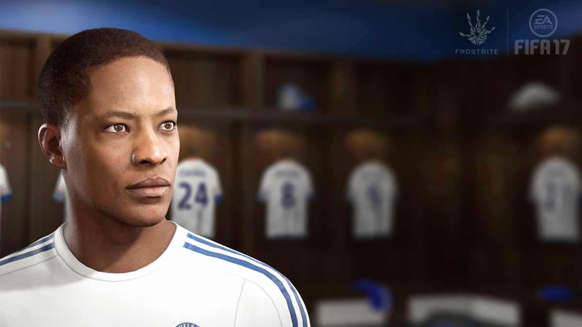 FIFA 18 Will Feature The Journey Season 2