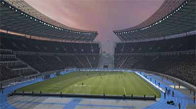 FIFA 19 Stadiums - All the Stadiums Details Included in FIFA 19