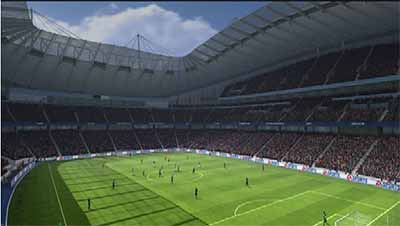FIFA 18 Stadiums - All the Stadiums Details Included in FIFA 18