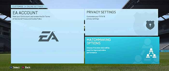 Troubleshooting Connection Problems Guide for FIFA 18