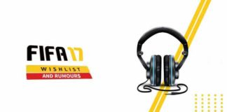 FIFA 17 Soundtrack Wishlist and Rumours