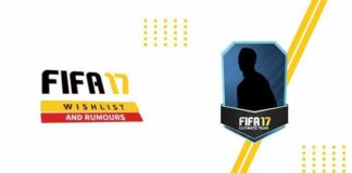 FIFA 17 Wishlist and Rumours: Players Ratings