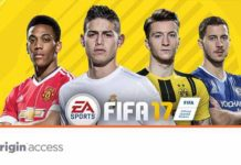FIFA 17 Origin Access Guide for FIFA Ultimate Team