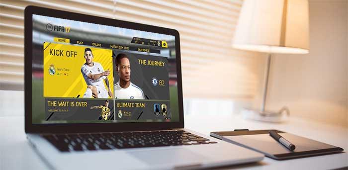 Dicas de Trading para Iniciar Bem FIFA 17 Ultimate Team