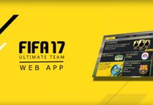 FUT Web App Details for FIFA 17 - Release Date, Access and More