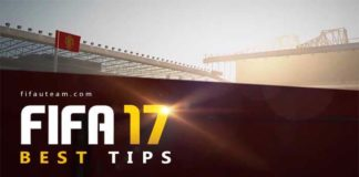 Best FIFA 17 Tips to Start Winning on FIFA 17 Ultimate Team